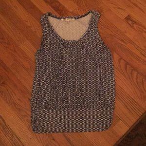 Max Studio Sleeveless Shirt